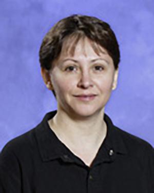 Daniela Sirbu
