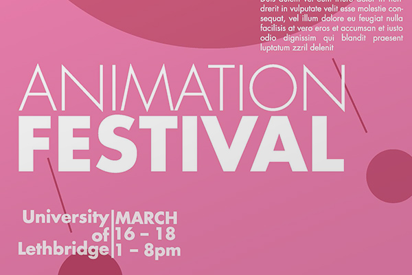 Animation Festival Series: The Illusion of Movement