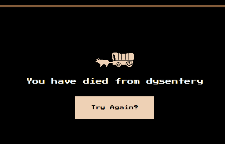 Do You Survive the Oregon Trail?