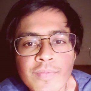 Nayan Velaskar