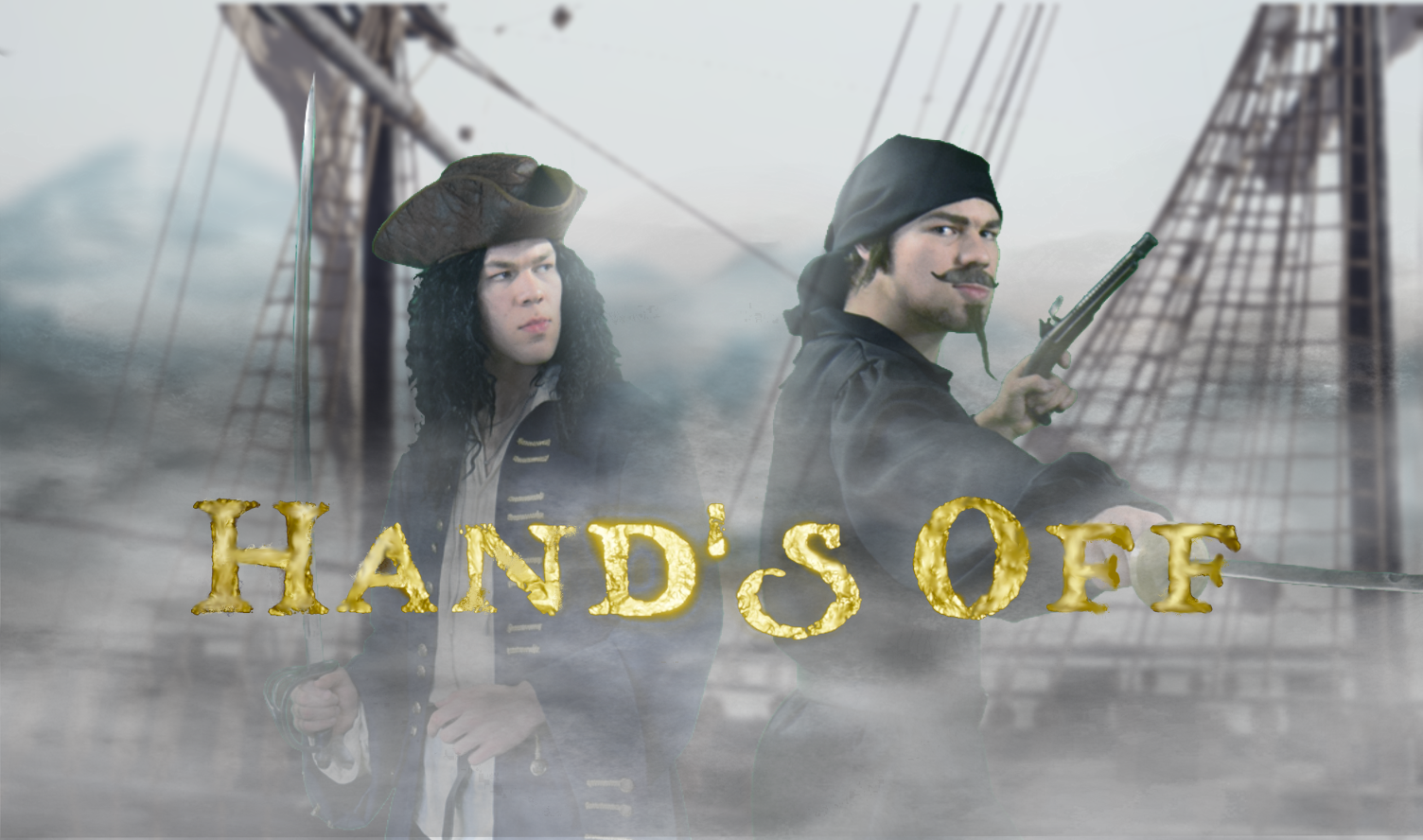 Hand's Off