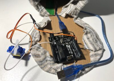 Feline Good Arduino